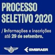 Programa de Especialização em Engenharia (PEE) - EMBRAER