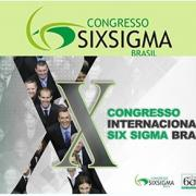 Congresso SixSigma Brasil