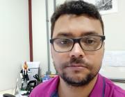 Professor Dr. Thiago Augusto de Oliveira Silva
